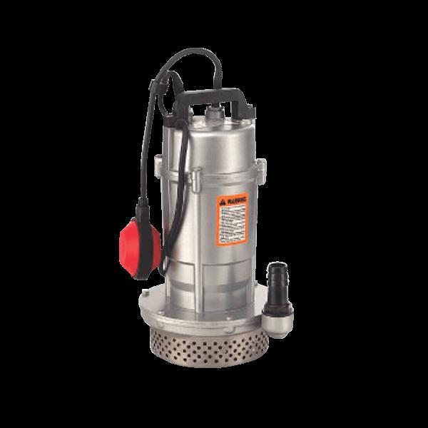 Bomba centrifuga - Sumergible QDX